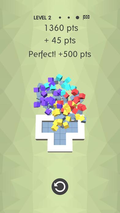 Block Fit 3D screenshot 4