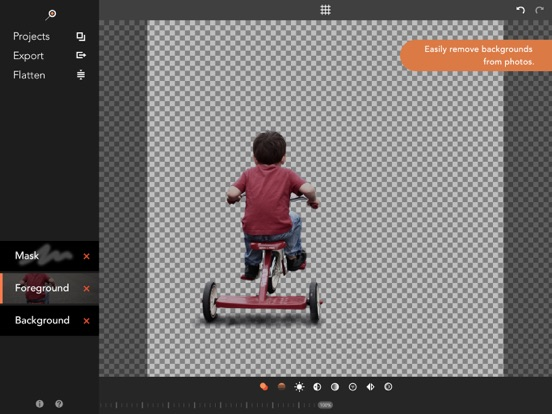 Union - Combine & Edit Photos screenshot