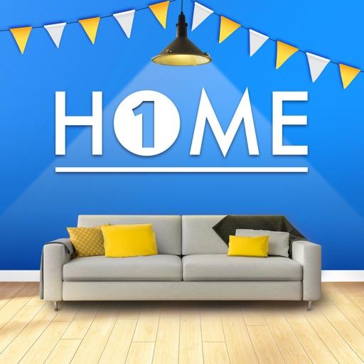 Home Design Makeover iOS App