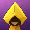 BANDAI NAMCO Entertainment Europe - Very Little Nightmares artwork