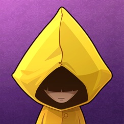 Very Little Nightmares app critiques