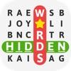 Word Search: Hidden Words - iPhoneアプリ