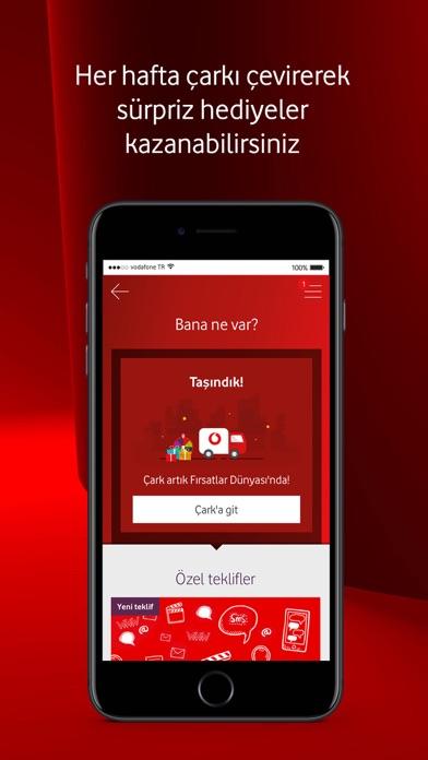 download Vodafone Yanımda indir ücretsiz - windows 8 , 7 veya 10 and Mac Download now