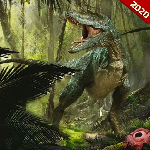 恐龙猎人2020动物模拟人生