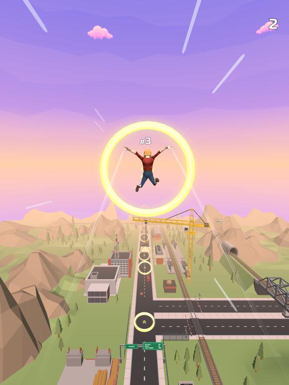 Swing Rider! screenshot 8