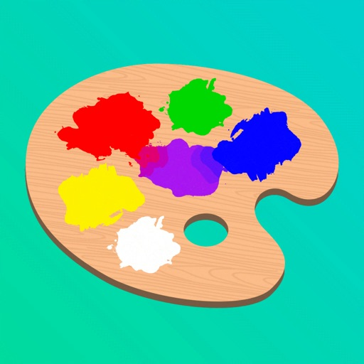 Mix & Paint icon