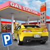 Gas Station: Car Parking Sim - iPhoneアプリ