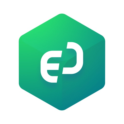 EO.Finance: Crypto Wallet