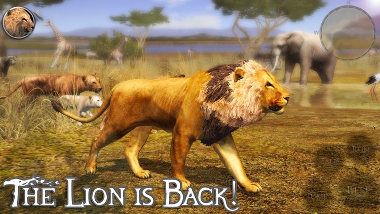 Ultimate Lion Simulator 2 screenshot-0