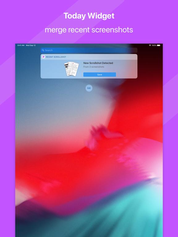 Picsew - Screenshot Stitchingのおすすめ画像5