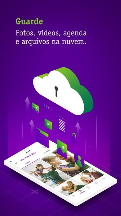 Vivo Cloud Sync