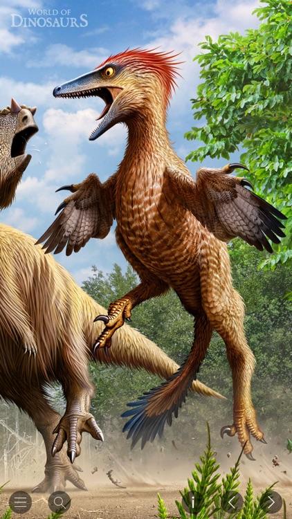 World of Dinosaurs screenshot-9