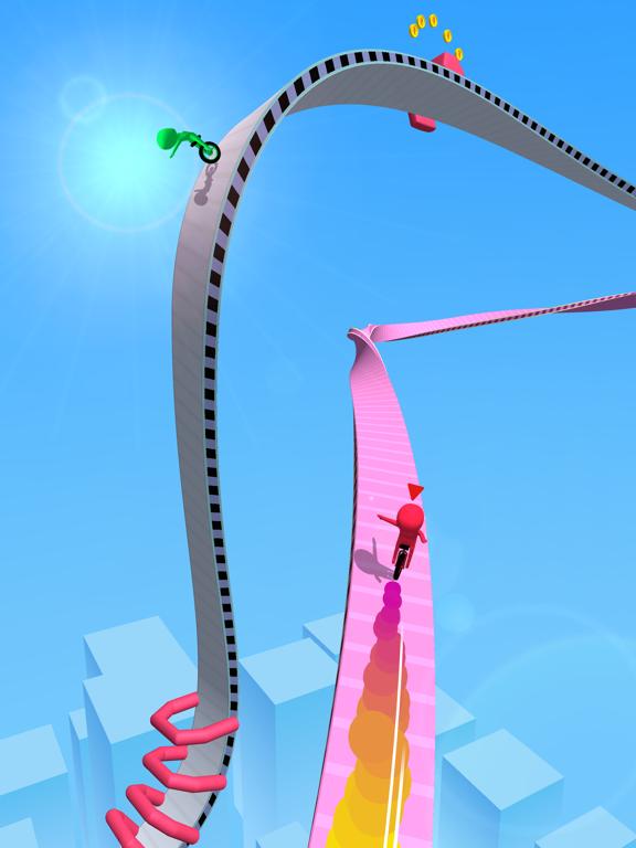 Fun Ride screenshot 9