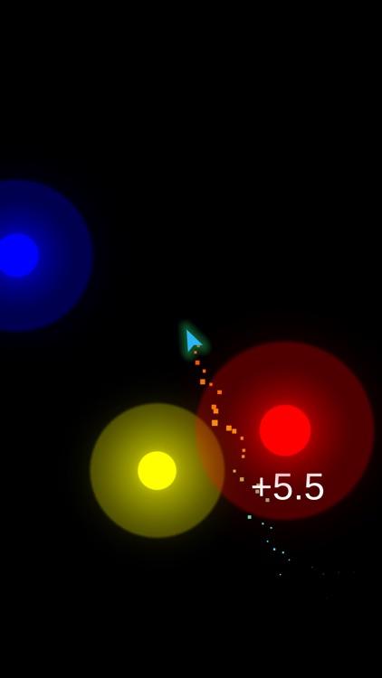 Drifting Stars screenshot-3
