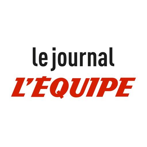 le journal L'Équipe icon