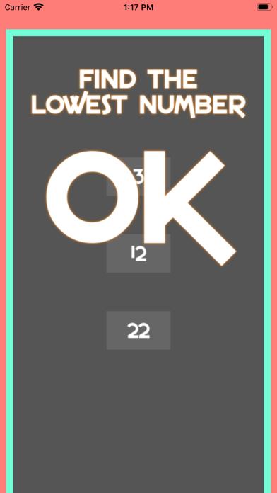 Six Seconds Challenge screenshot 2