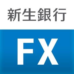 新生銀行fxアプリ By Shinsei Bank Limited