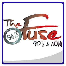 94.3 THE FUSE