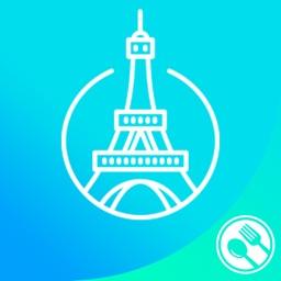 Where to eat - Париж