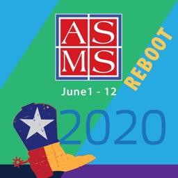 ASMS 2020