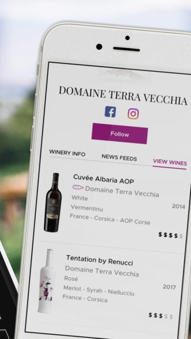 Vinifyed Wine & Spirits Search screenshot two