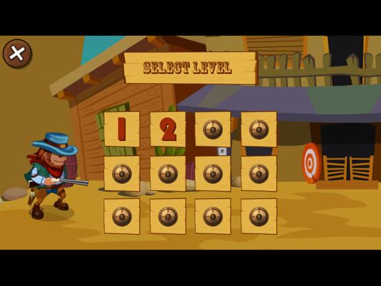 Precision shooting ! screenshot #2