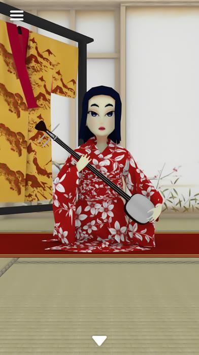 脱出ゲーム かぐや姫 竹取物語からの脱出のおすすめ画像7