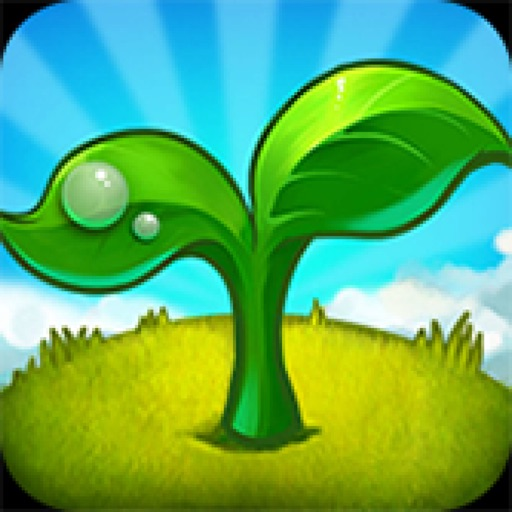 QQ农场app icon图
