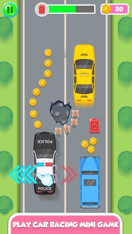 Toy Phone Learning Game screenshot-6