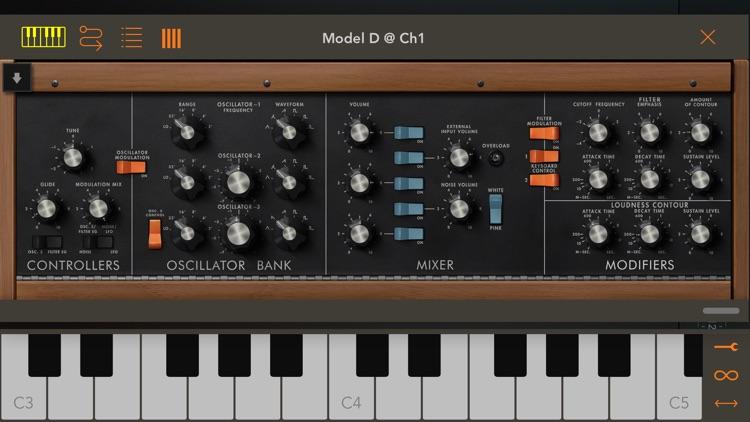 AUM - Audio Mixer screenshot-8