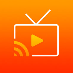 ‎iWebTV: Cast Web Videos to TV