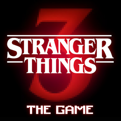 ‎Stranger Things 3: The Game