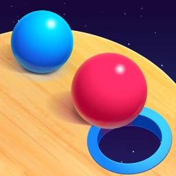 Hole the Ball 3D