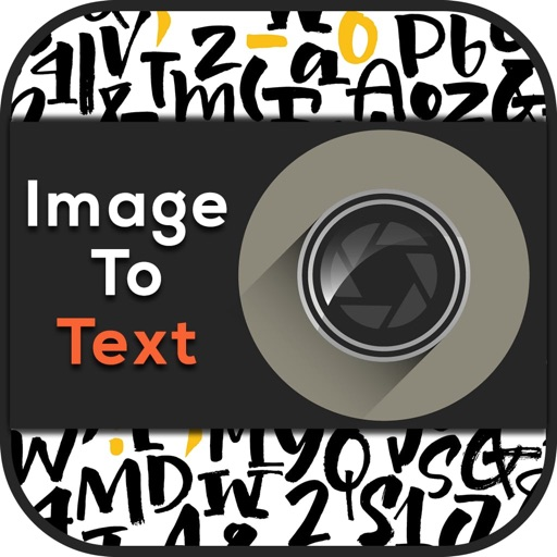 OCR+ Image To Text Scanner