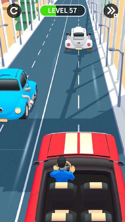Car Games 3D screenshot-8