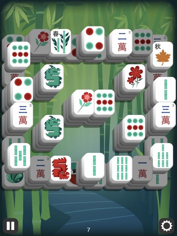 Mahjong 主 (Ads free) screenshot 8