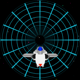 Ícone do app Spaceholes - Arcade Watch Game