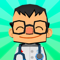 App Icon for Dr Hyper App in United States IOS App Store