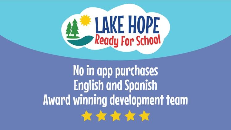 Lake Hope: Ready For School screenshot-4