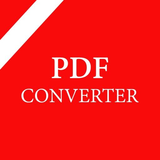 PDF Converter : Word to PDF