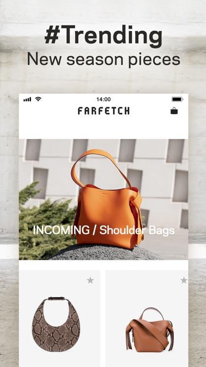 Farfetch - Fashion Shopping screenshot-4