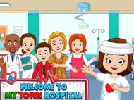 My Town : Hospital ipad images