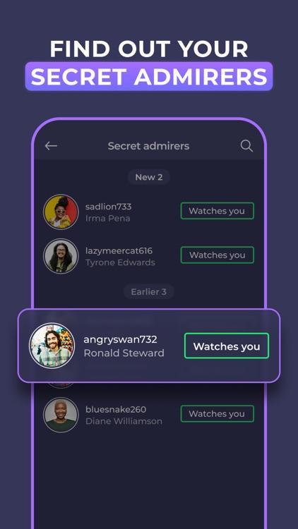 Reports: Followers Tracker