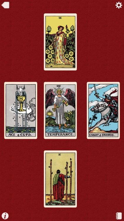 Tarot! screenshot-4