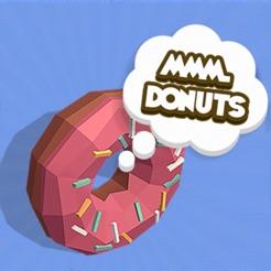 Mmm.Donuts