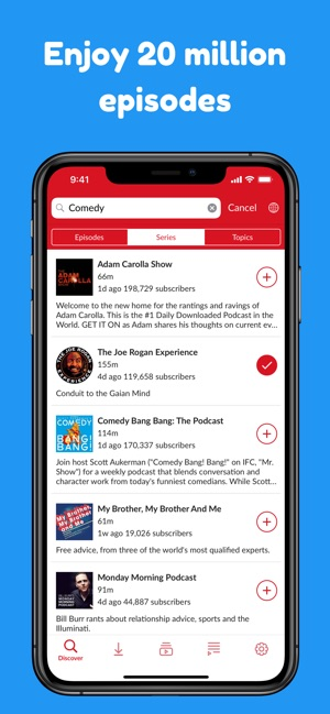 Player FM — Podcast App on the App Store