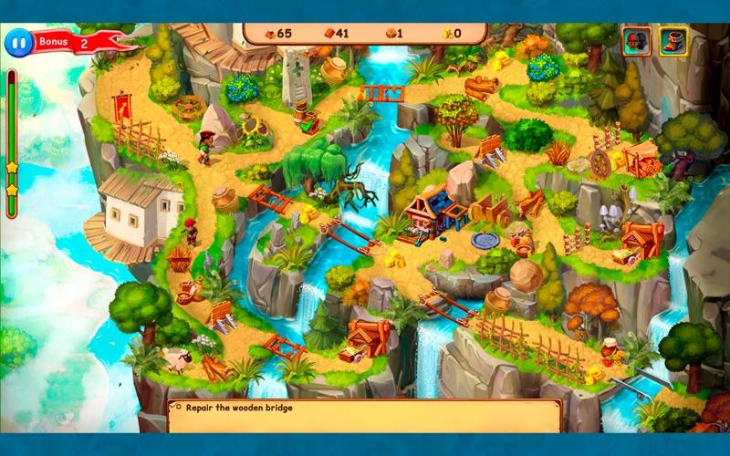 Robin Hood: Winds of Freedom screenshot 2