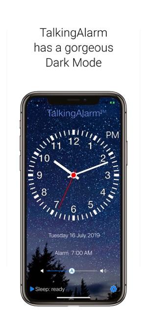 TalkingAlarm on the App Store