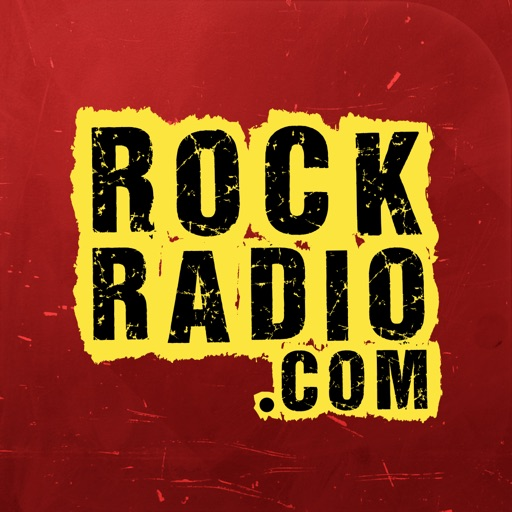 Rock Radio - Curated Music