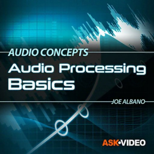 Audio Processing Basics